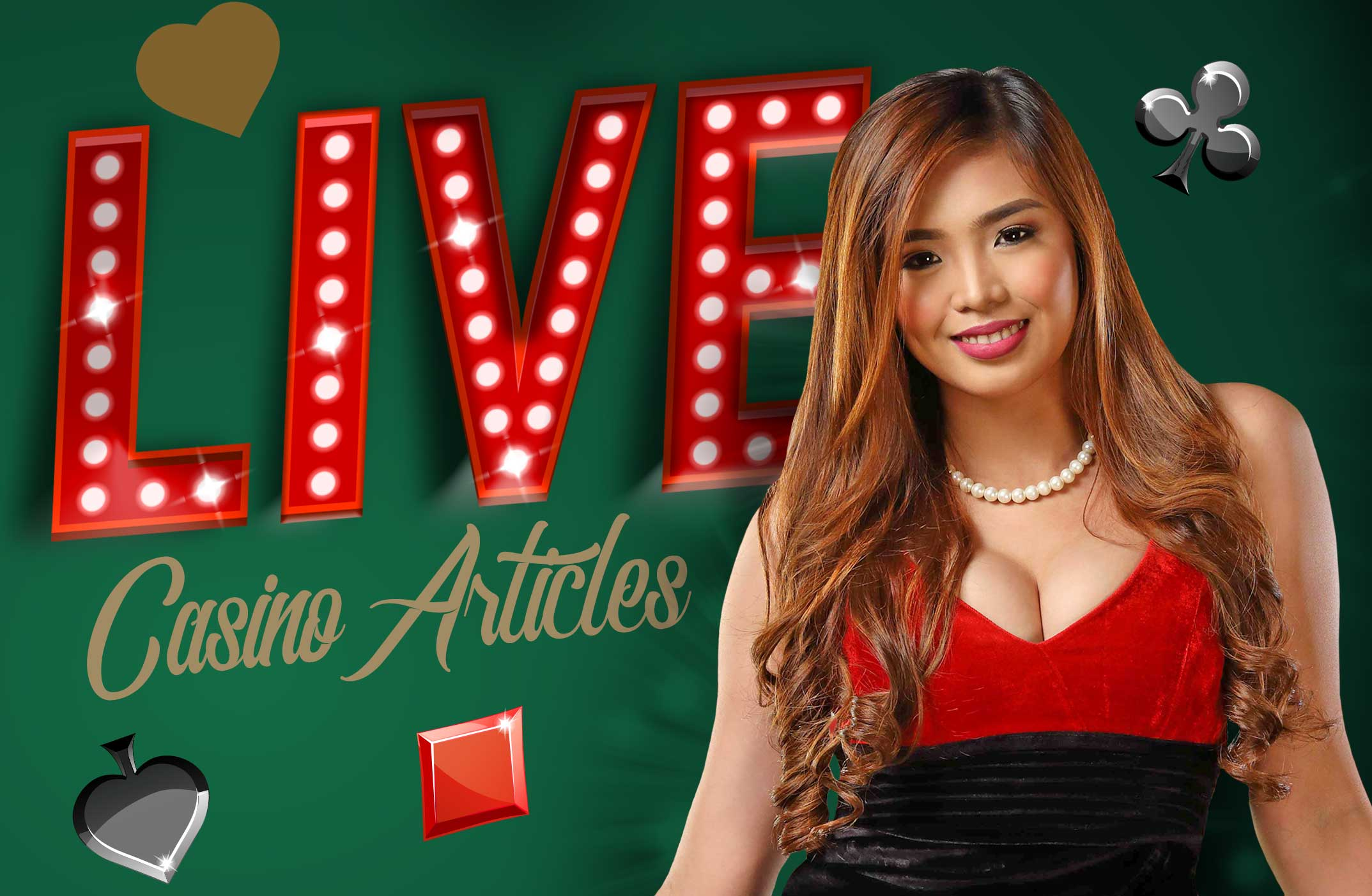 Live Casino Articles - Roulette, Blackjack, Dream Catcher, Baccarat