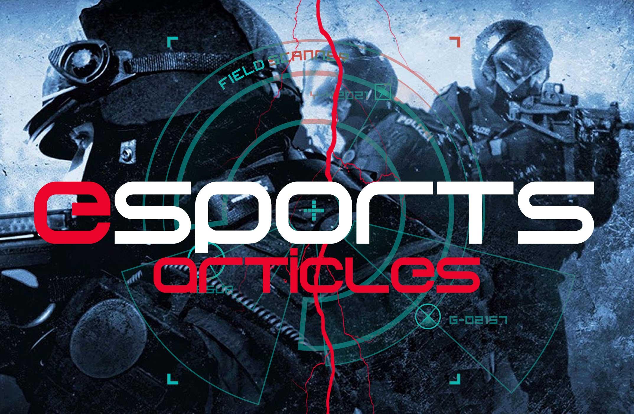 eSsports Games Canada - Online Casino Canada