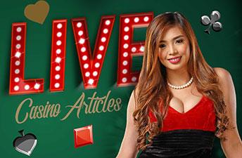 live casino articles