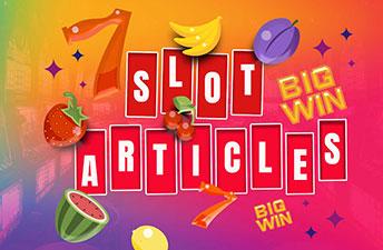 slot articles