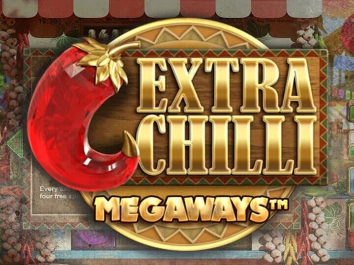 Extra Chilli Megaways big time gaming
