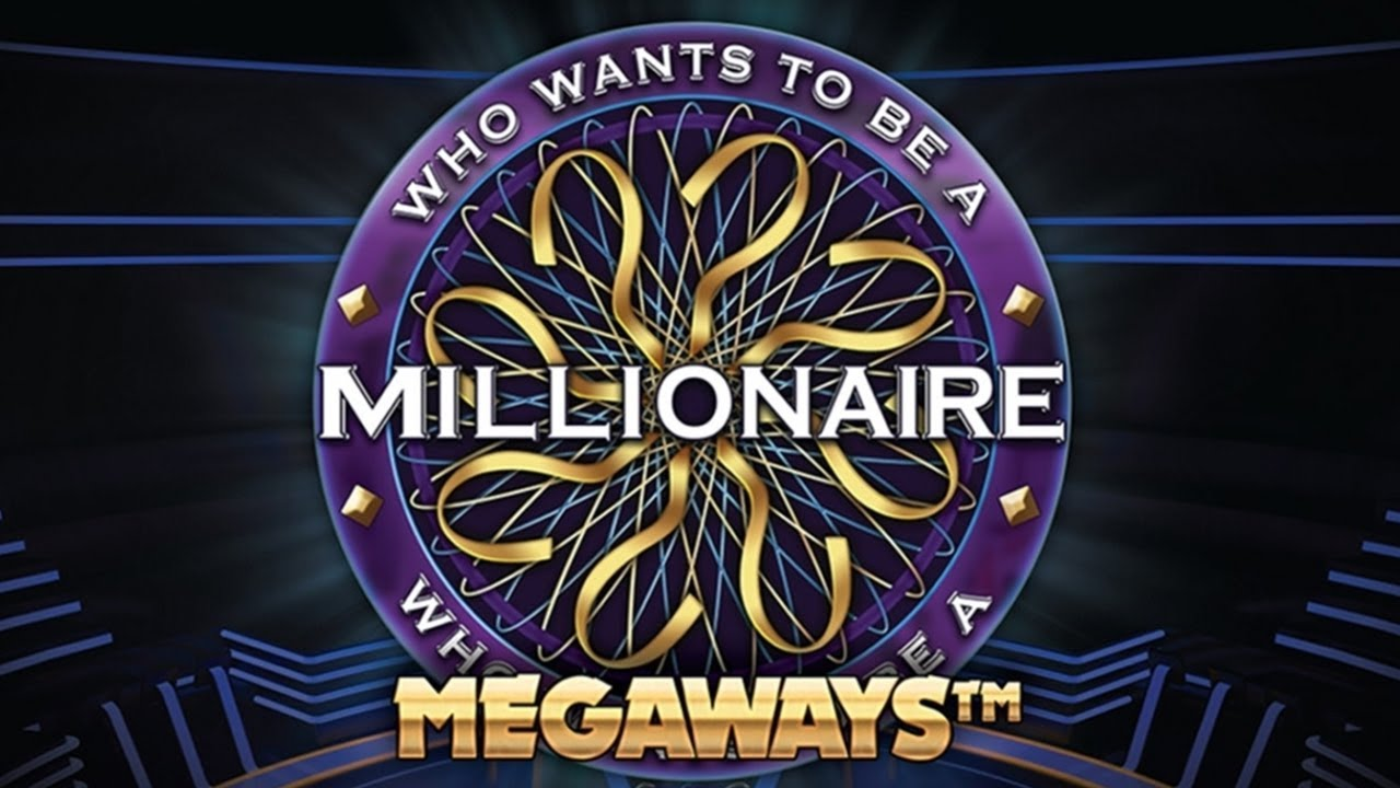 Who Wants To Be a Millionaire Slot by Big Time Gaming