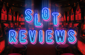 Slot Reviews banner